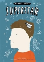 Book cover of SUPERSTAR