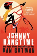 Book cover of JOHNNY HANGTIME