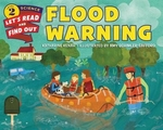 Book cover of FLOOD WARNING