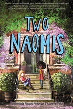 Book cover of 2 NAOMIS