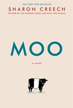 Book cover of MOO