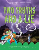 Book cover of 2 TRUTHS & A LIE - FORCES OF NATURE