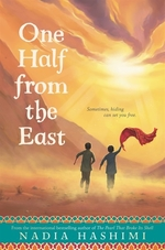 Book cover of 1 HALF FROM THE EAST