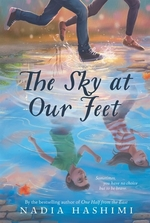 Book cover of SKY AT OUR FEET
