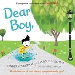 Book cover of DEAR BOY