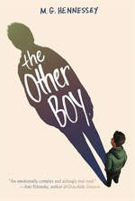 Book cover of OTHER BOY