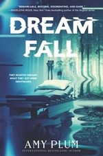 Book cover of DREAMFALL