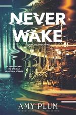 Book cover of NEVERWAKE