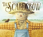 Book cover of SCARECROW
