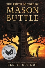 Book cover of TRUTH AS TOLD BY MASON BUTTLE