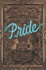 Book cover of PRIDE