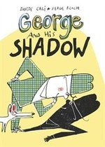 Book cover of GEORGE & HIS SHADOW