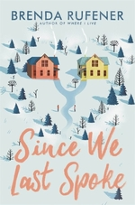 Book cover of SINCE WE LAST SPOKE