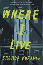 Book cover of WHERE I LIVE