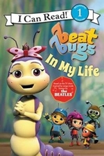 Book cover of BEAT BUGS IN MY LIFE