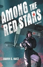 Book cover of AMONG THE RED STARS