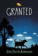 Book cover of GRANTED