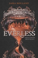 Book cover of EVERLESS