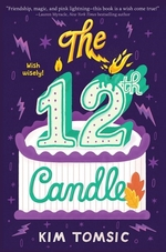 Book cover of 12TH CANDLE