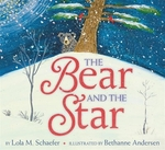 Book cover of BEAR & THE STAR