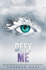 Book cover of DEFY ME