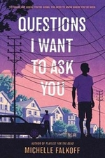 Book cover of QUESTIONS I WANTED TO ASK YOU