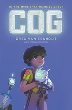 Book cover of COG