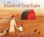 Book cover of HUNDRED-YEAR BARN