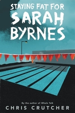 Book cover of STAYING FAT FOR SARAH BYRNES