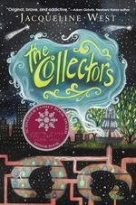 Book cover of COLLECTORS 01