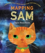 Book cover of MAPPING SAM