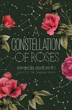 Book cover of CONSTELLATION OF ROSES