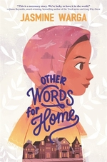 Book cover of OTHER WORDS FOR HOME