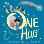 Book cover of 1 HUG