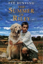 Book cover of SUMMER OF RILEY