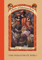 Book cover of LS12 PENULTIMATE PERIL