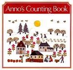 Book cover of ANNO'S COUNTING BOOK BIG BOOK