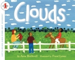 Book cover of CLOUDS