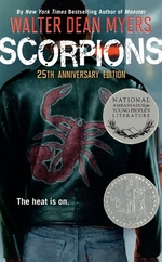 Book cover of SCORPIONS