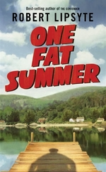 Book cover of 1 FAT SUMMER