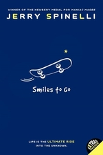 Book cover of SMILES TO GO