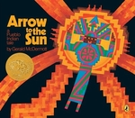 Book cover of ARROW TO THE SUN