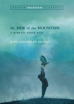 Book cover of MY SIDE OF THE MOUNTAIN