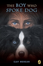 Book cover of BOY WHO SPOKE DOG