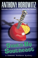 Book cover of SOUTH BY SOUTHEAST