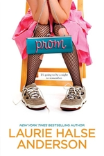 Book cover of PROM