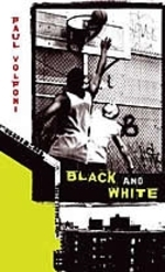 Book cover of BLACK & WHITE