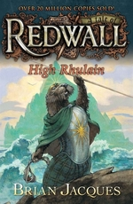 Book cover of HIGH RHULAIN