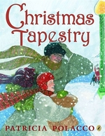 Book cover of CHRISTMAS TAPESTRY