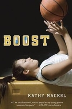 Book cover of BOOST